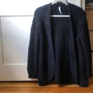 Kenzie Shag Sweater